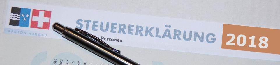 Steuererklärung ausfüllen lassen, Steuerberater Basel Stadt